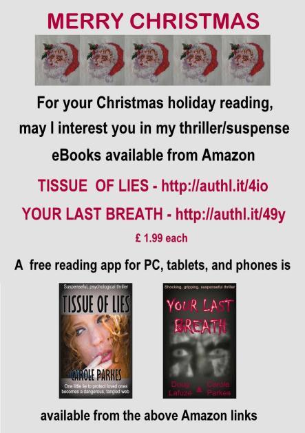 Christmas Reading Promo2